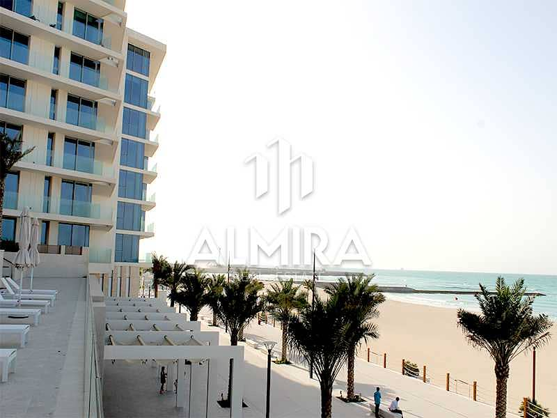9 Exclusive home for you with direct beach access