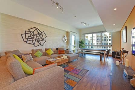 Upgraded | Furnished 2 Bed w/Sea and Marina view