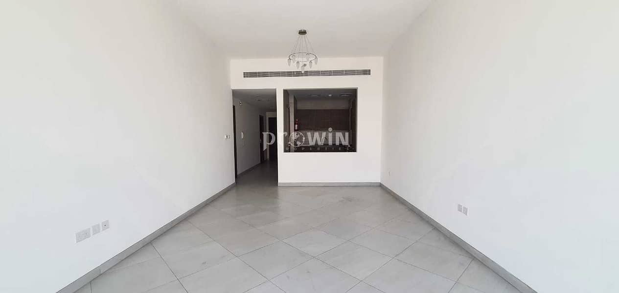 Huge 1 BR Semi Furnished   Brand New   Prime Location   Great Amenities !!!