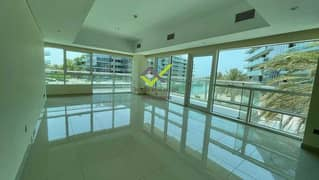 Undeniably Stunning! No Commission 2BR  with balcony | Canal view
