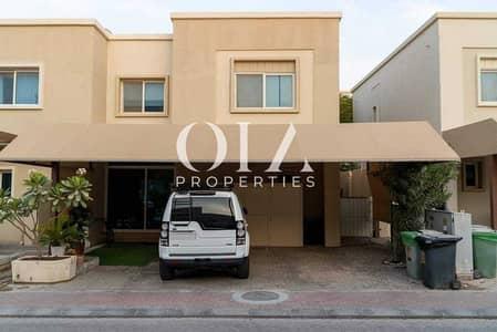 4 Bedroom Villa for Sale in Al Reef, Abu Dhabi - Fantastic 4 Bedrooms Villa Arabian Style