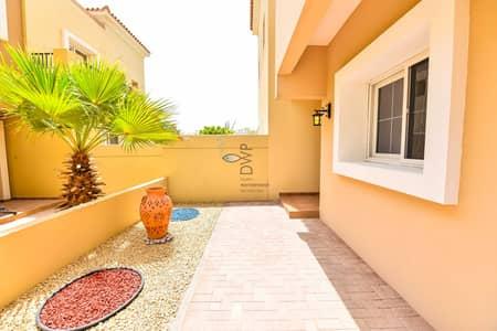 فیلا 3 غرف نوم للايجار في المرابع العربية، دبي - Genuine Listing! Large 3BR + Study + Maids - Villa   Type 2M