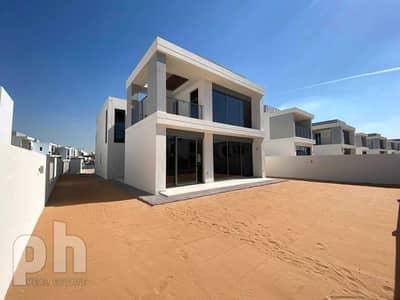 فیلا 4 غرف نوم للبيع في دبي هيلز استيت، دبي - Near Pool + Park | Single Row | Call Now
