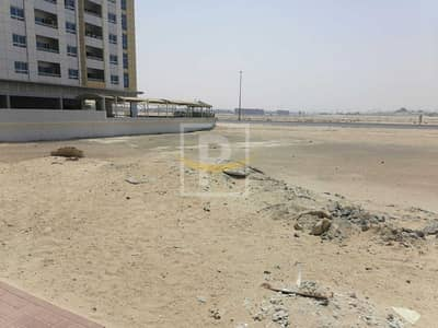 Mixed Use Land for Sale in Barsha Heights (Tecom), Dubai - Freehold | 2B + G + 14 | Mixed Use Plot | TECOM.