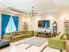 فیلا في قرطاج الفرجان 3 غرف 130000 درهم - 5289635