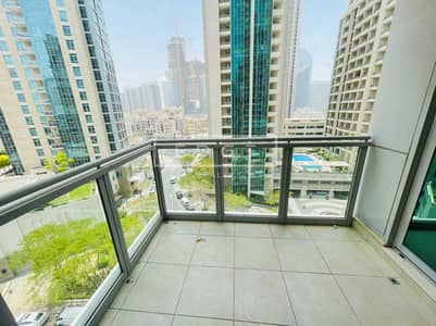 1 Bedroom Apartment for Rent in Downtown Dubai, Dubai - 1 Bedroom | Spacious | Well Maintained