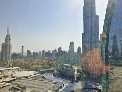 شقة فندقية 2 غرفة نوم للبيع في وسط مدينة دبي، دبي - HOT DEAL   PREFERED LAYOUT   3.6MIL