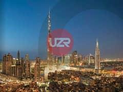 فیلا في آكت ون | آكت تو منطقة دار الأوبرا وسط مدينة دبي 3 غرف 5581888 درهم - 4943472
