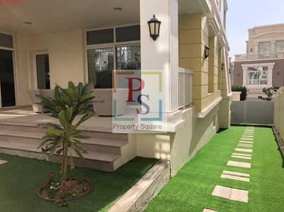 فیلا 4 غرف نوم للايجار في مدينة خليفة أ، أبوظبي - HOT DEAL. ! Luxurious 4 Bedroom Villa with High end Finishing