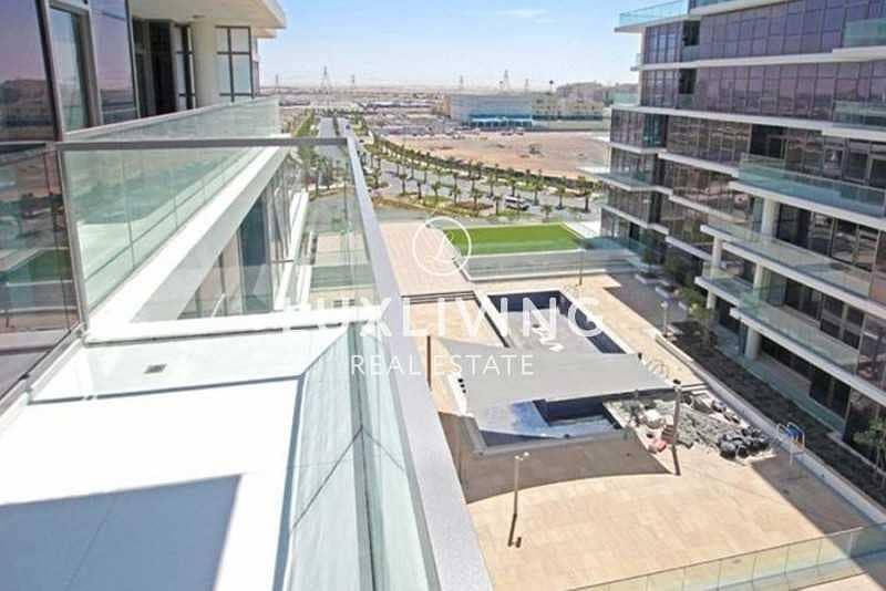 2 Spacious Apartment | Beautiful Layout | Pool View