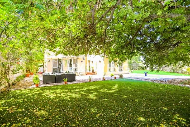14 Well Maintained | Single Row | Refurbished Garden