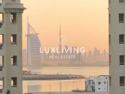 فلیٹ 2 غرفة نوم للبيع في نخلة جميرا، دبي - Palm Jumeirah | Close to Mall | Mid Floor