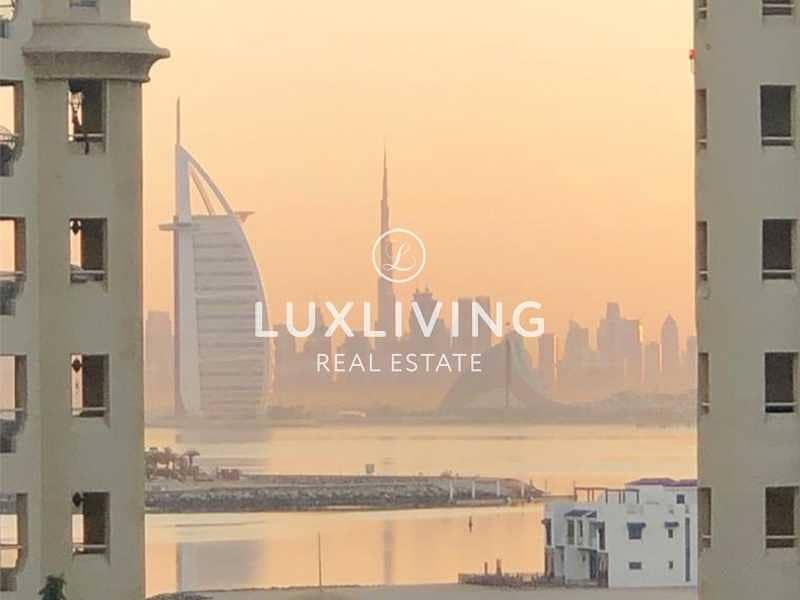 Palm Jumeirah | Close to Mall | Mid Floor
