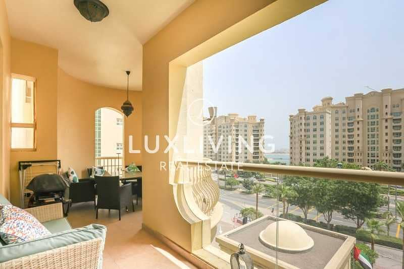 2 Palm Jumeirah | Close to Mall | Mid Floor