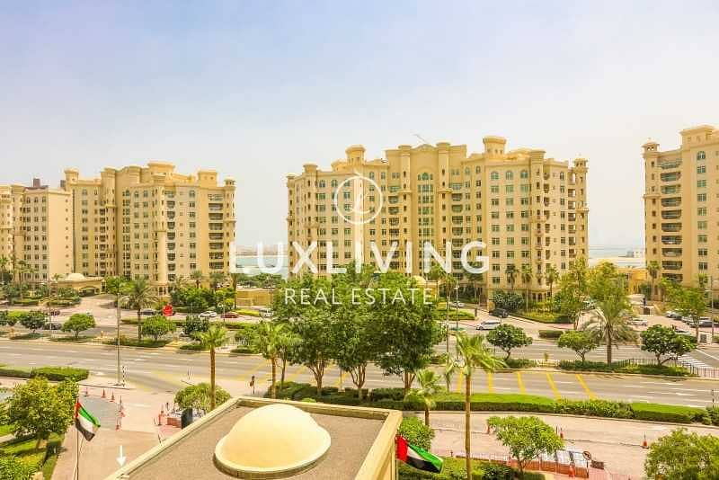 25 Palm Jumeirah | Close to Mall | Mid Floor