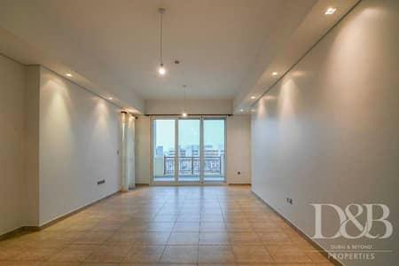 شقة 2 غرفة نوم للبيع في نخلة جميرا، دبي - City Views | For investment | Vacant now