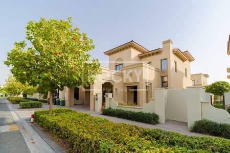 3 Bedroom Villa for Rent in Arabian Ranches 2, Dubai - Vacant Pristine 3 Bed Maids Tidy Garden