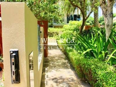 3 Bedroom Villa for Sale in Downtown Dubai, Dubai - LARGE DUPLEX VILLA / VACANT / +MAID & TERRACE