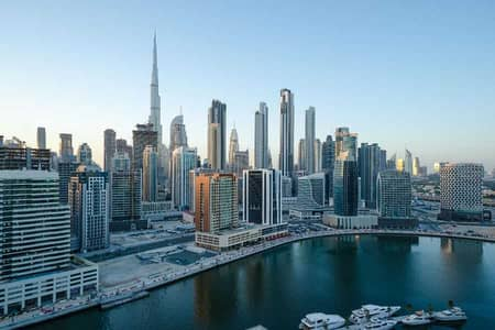 1 Bedroom Apartment for Sale in Business Bay, Dubai - Canal Views | Payment Plan | Completion 2022