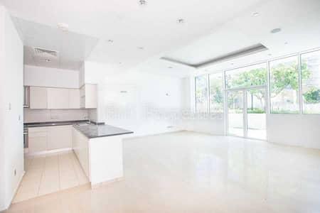 شقة 1 غرفة نوم للبيع في نخلة جميرا، دبي - 1 Bedroom   Priovate Garden   Unfurnished