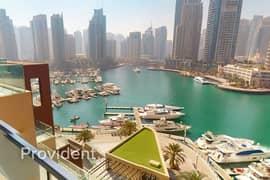 4BR Duplex Villa   Full Marina View   Urgent Sale