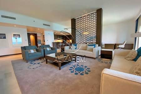 شقة 3 غرف نوم للبيع في مارينا، أبوظبي - Luxurious | World Class Amenities | 5-Year Plan