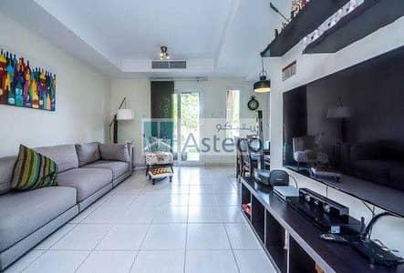 فیلا 2 غرفة نوم للايجار في الينابيع، دبي - WELL-LIT | EXCELLENT LOCATION | LARGE GARDEN