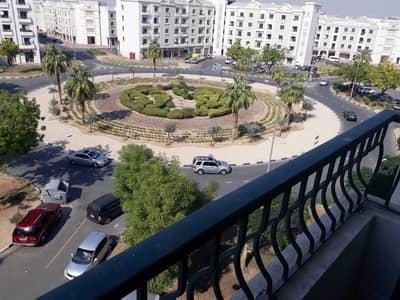 شقة 1 غرفة نوم للايجار في المدينة العالمية، دبي - شقة في الحي الروسي المدينة العالمية 1 غرف 27000 درهم - 5204772