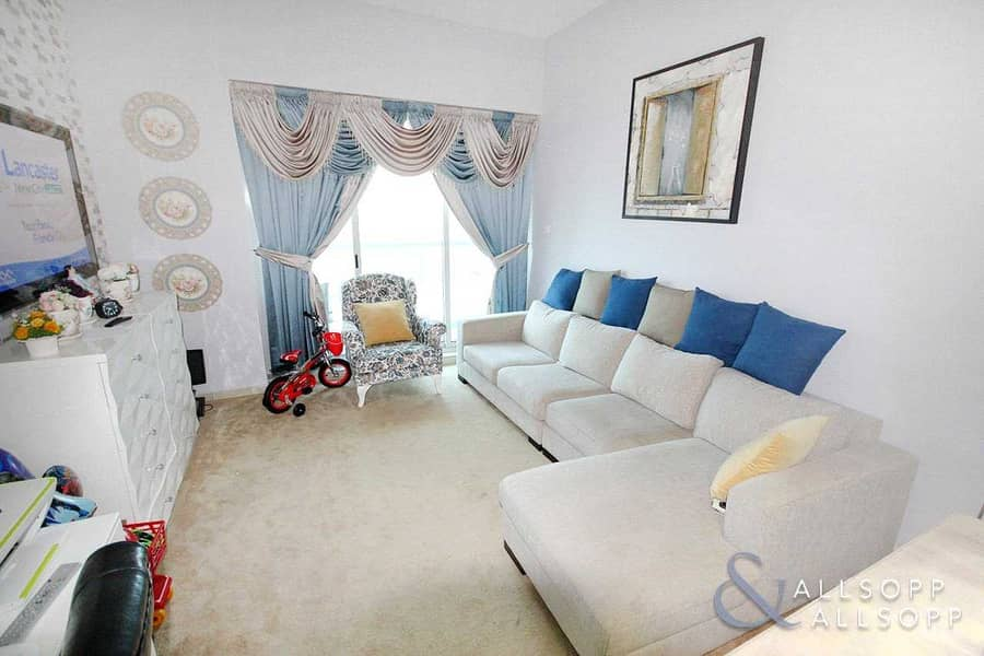 2 One Bed | Owner Occupied | Large Balcony