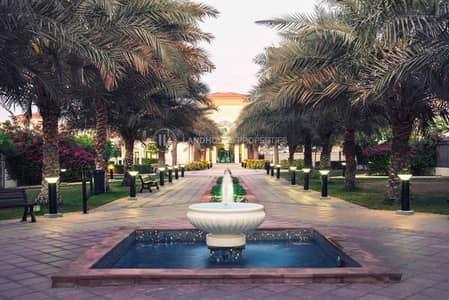 فیلا 3 غرف نوم للبيع في شارع السلام، أبوظبي - Corner 3 BHK Townhouse with Maid's Room
