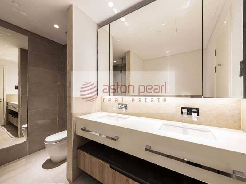 13 Cash Seller Spacious 2-BR Apartment  Unfurnished