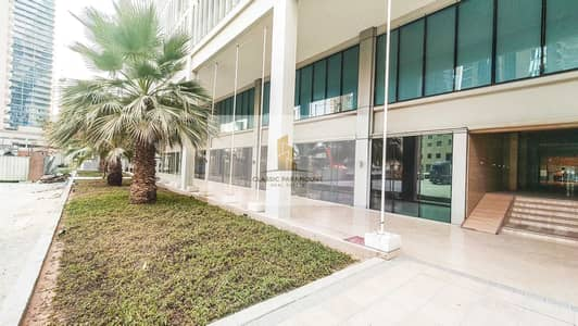 Shop for Rent in Business Bay, Dubai - HUGE SHOP   PRIME LOCATION   CLOSE TO METRO