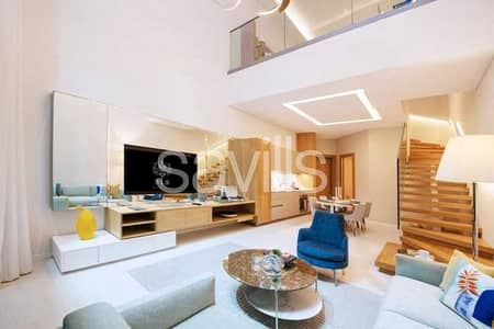 2 Bedroom Flat for Sale in Business Bay, Dubai - Exceptional 2BR Duplex | Luxury Residences | Call for a Private Tour