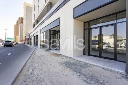 محل تجاري  للايجار في البرشاء، دبي - محل تجاري في البرشاء 1 البرشاء 163840 درهم - 5290607