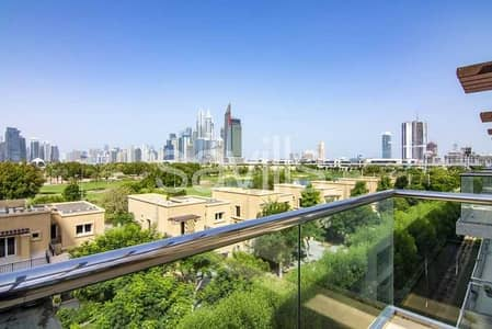 فیلا 4 غرف نوم للبيع في ذا فيوز، دبي - فیلا في فلل الغولف ذا فيوز 4 غرف 3750000 درهم - 5290568