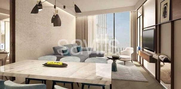 شقة 3 غرف نوم للبيع في وسط مدينة دبي، دبي - شقة في العنوان رزيدنسز دبي أوبرا وسط مدينة دبي 3 غرف 5400000 درهم - 5290560
