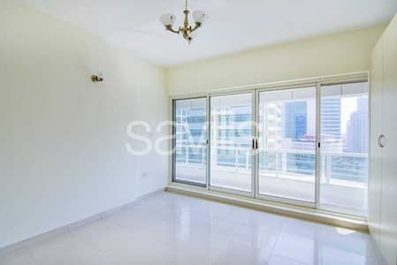 2 Bedroom Apartment for Rent in Barsha Heights (Tecom), Dubai - 2Beds with No Balcony | One Month Free