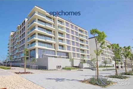 شقة 2 غرفة نوم للبيع في دبي هيلز استيت، دبي - Big size 2 Bed | Low floor | Boulevard View