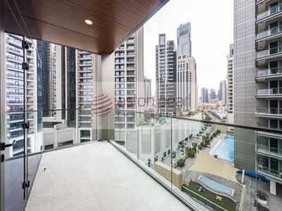 2 Bedroom Flat for Sale in Downtown Dubai, Dubai - Rented