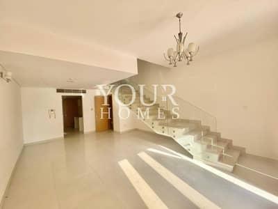 تاون هاوس 4 غرف نوم للايجار في قرية جميرا الدائرية، دبي - bs | Spacious 4BR + Maid @ 115k in JVC