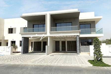 فیلا 3 غرف نوم للايجار في جزيرة ياس، أبوظبي - A Worthy Type EA Villa In A Friendly Community