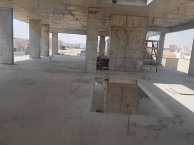 Building for Sale in Al Mowaihat, Ajman - DONT MISS IT GRAB THIS OFFER CAPIVATING AND IMMACULATE  G 2 STRUCTURE FOR SALE PRIME LOCATION IN MOWHAIYAT 1
