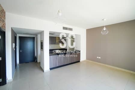 1 Bedroom Apartment for Sale in Al Reef, Abu Dhabi - Garden View | A Great Investment Opportunity