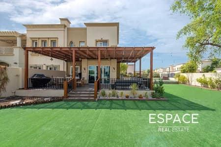 3 Bedroom Villa for Sale in The Springs, Dubai - Exclusive | Huge Corner Plot | Renovated