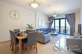شقة في كورنيش ديرة ديرة 1 غرف 60000 درهم - 5289985