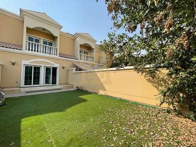 تاون هاوس 1 غرفة نوم للايجار في قرية جميرا الدائرية، دبي - Good Condition| Ready to Move In| 2 BR Plus Maids TH