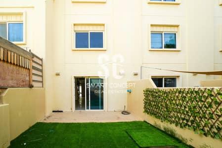 فیلا 3 غرف نوم للبيع في الريف، أبوظبي - Net Price | Extended Garden | Secured Parking