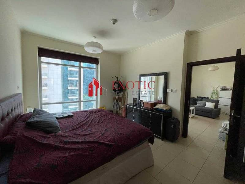 Well Maintained || 1 Bedroom ||  Furnished