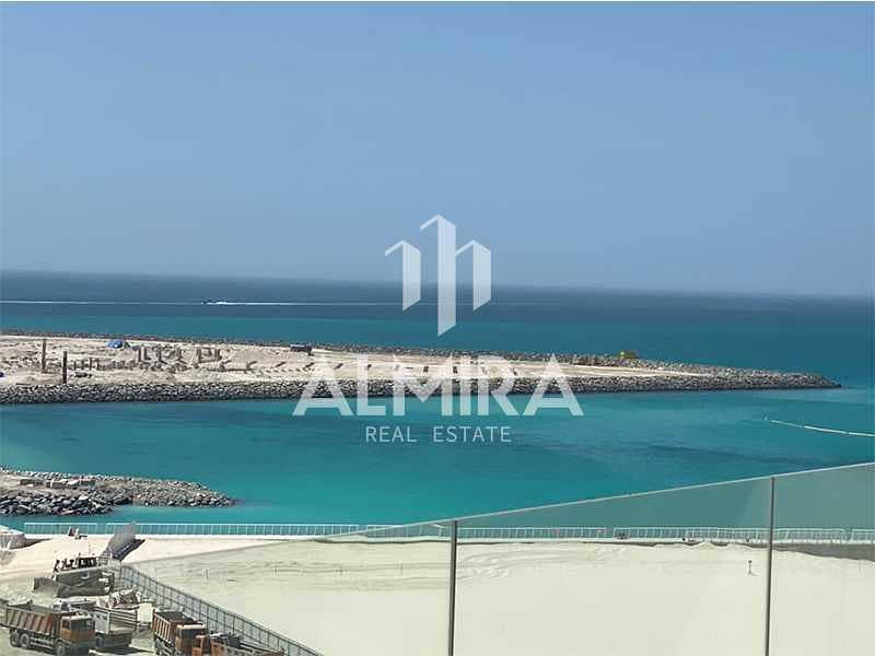 شقة في ممشى السعديات المنطقة الثقافية في السعديات جزيرة السعديات 4 غرف 7400000 درهم - 5291162
