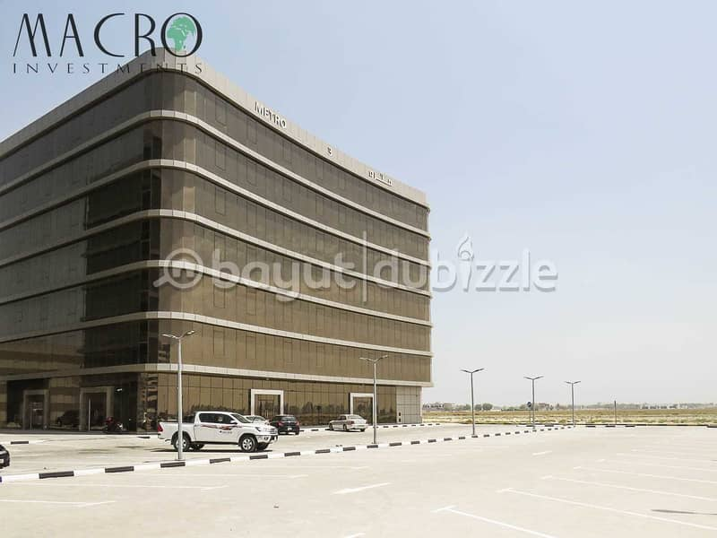 2 Beside UAQMALL   New Building   1BHK